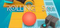Portada oficial de RollingSky para PC