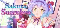Portada oficial de Sakura Succubus para PC