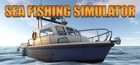 Portada oficial de Sea Fishing Simulator para PC