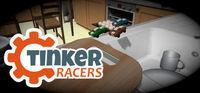 Portada oficial de Tinker Racers para PC