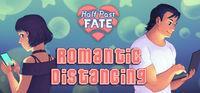 Portada oficial de Half Past Fate: Romantic Distancing para PC