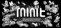Portada oficial de Minit Fun Racer para PC