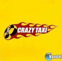 Portada oficial de Crazy Taxi para iPhone