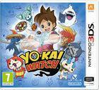 Portada oficial de de Yo-Kai Watch para Nintendo 3DS