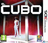 Portada oficial de El Cubo para Nintendo 3DS