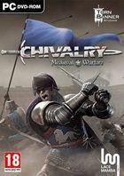 Portada oficial de de Chivalry Medieval Warfare para PC