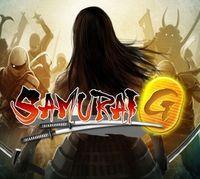 Portada oficial de Samurai G eShop para Nintendo 3DS