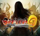 Portada oficial de de Samurai G eShop para Nintendo 3DS
