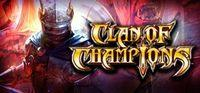 Portada oficial de Clan of Champions para PC