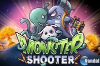 Portada oficial de Monster Shooter eShop para Nintendo 3DS
