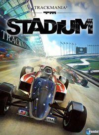 Portada oficial de TrackMania 2: Stadium para PC