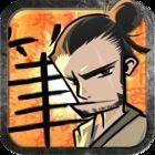 Portada oficial de de Fude Samurai para iPhone