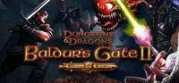 Portada oficial de Baldur's Gate 2: Enhanced Edition para PC
