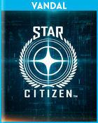 Portada oficial de de Star Citizen para PC