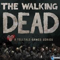 Portada oficial de The Walking Dead: Episode 5 XBLA para Xbox 360