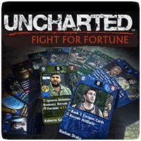Portada oficial de Uncharted: Lucha por el Tesoro PSN para PSVITA