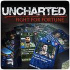 Portada oficial de de Uncharted: Lucha por el Tesoro PSN para PSVITA