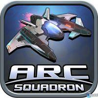 Portada oficial de ARC Squadron para iPhone