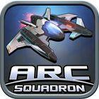 Portada oficial de de ARC Squadron para iPhone