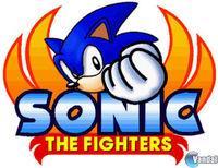 Portada oficial de Sonic the Fighters PSN para PS3