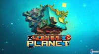 Portada oficial de Square Planet para iPhone