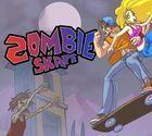 Portada oficial de de Zombie Skape DSiW para NDS
