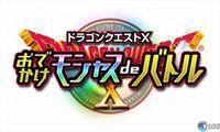 Portada oficial de Dragon Quest X: Odekake Moshasu de Battle eShop para Nintendo 3DS