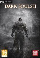 Portada oficial de de Dark Souls II para PC