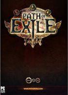 Portada oficial de de Path of Exile para PC
