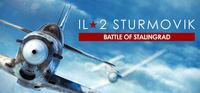 Portada oficial de IL-2 Sturmovik: Battle of Stalingrad para PC