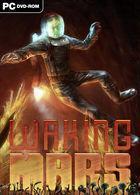 Portada oficial de de Waking Mars para PC