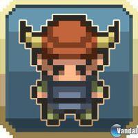 Portada oficial de Epix - Epic Pixel Heroes para Android