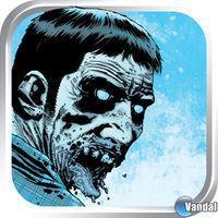 Portada oficial de The Walking Dead: Assault para iPhone