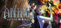 Portada oficial de Anima: Gate of Memories para PC