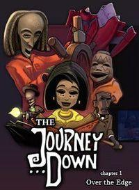 Portada oficial de The Journey Down: Chapter One para PC
