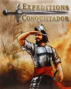 Portada oficial de de Conquistadores del Nuevo Mundo para PC