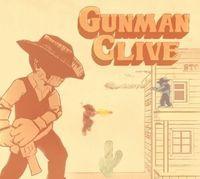 Portada oficial de Gunman Clive eShop para Nintendo 3DS