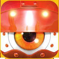 Portada oficial de Robotanika para iPhone