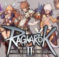 Portada oficial de Ragnarok Online 2 para PC
