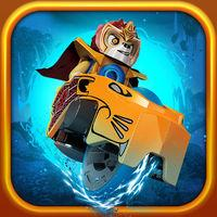 Portada oficial de LEGO Legends of Chima: Speedorz para iPhone