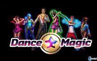 Portada oficial de Dance Magic PSN para PS3