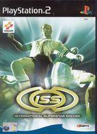 Portada oficial de de ISS 2000 para PS2