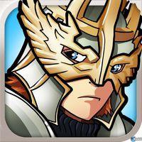 Portada oficial de Might & Magic Clash of Heroes para iPhone