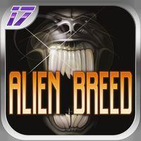 Portada oficial de Alien Breed PSN para PS3