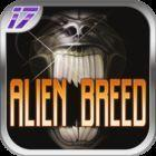 Portada oficial de de Alien Breed PSN para PS3