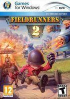 Portada oficial de de Fieldrunners 2 para PC