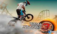 Portada oficial de Trial Xtreme 3 para iPhone