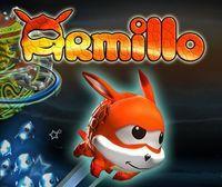 Portada oficial de Armillo eShop para Wii U