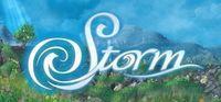 Portada oficial de STORM (Starbreeze) para PC