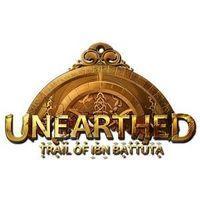 Portada oficial de Unearthed: Trail of Ibn Battuta para Android